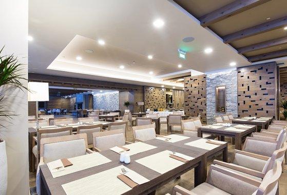 Pansion restaurant