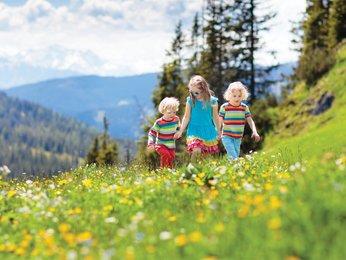 Porodični promotivni paket + IZVIĐAČKI KAMP ZA DECU