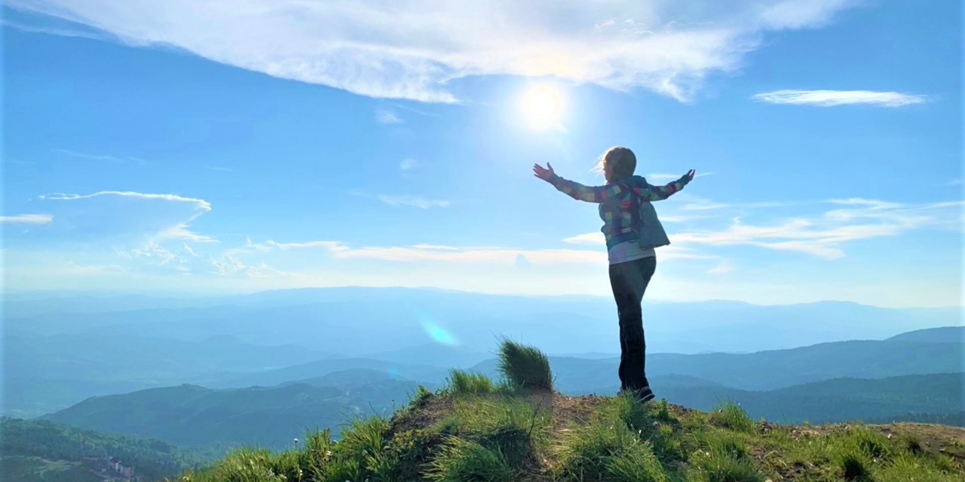 Povratak sebi – wellness i priroda