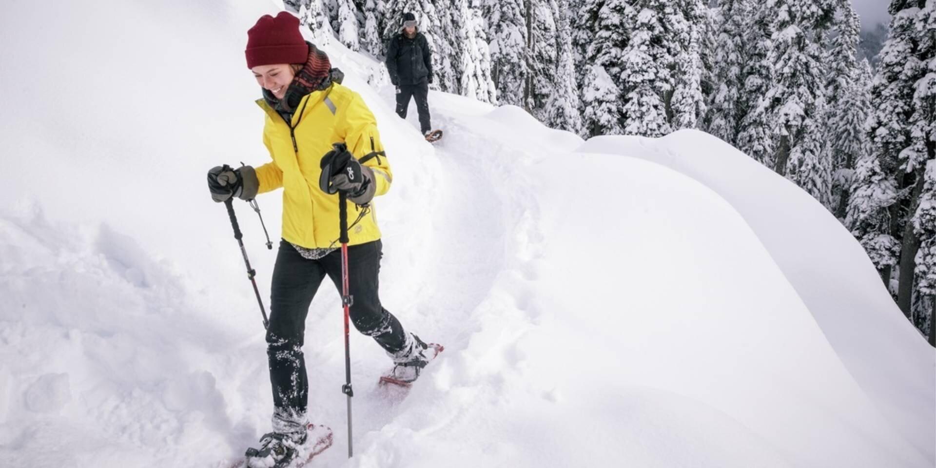 Ponovo na okupu – snežna timbilding avantura