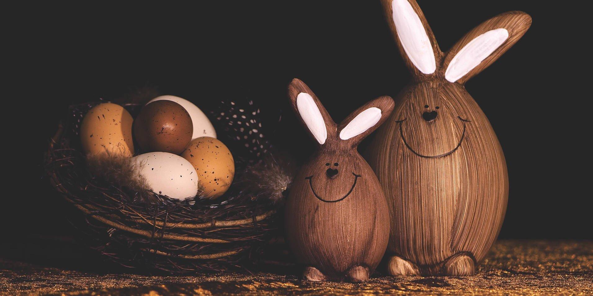 Uskrs i prvomajski praznik